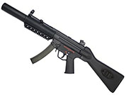 BOLT MP5SD5 Tactical B.R.S.S.