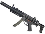 BOLT MP5SD6 Tactical B.R.S.S.