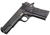 Colt Government Series'80 TAKA-model DUO発火モデル