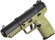 Co2 Blowback FN Five-seveN EXB2 OD