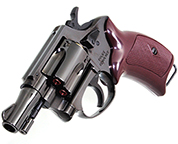 POLICE REVOLVER 2in Deep-B ABS