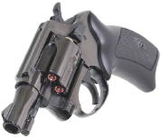 POLICE REVOLVER 2in Deep-B ABS HW-Grip