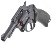 POLICE REVOLVER 3in ABS HW-Grip