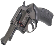 POLICE REVOLVER 3in Deep-B ABS HW-Grip
