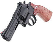 S&W M586 4in ABS
