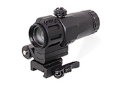 3x Tactical MAGNIFIER Professional