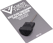 VICKERS TACTICAL Grip Plug Takedown Tool