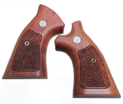 S&W K/L SQUARE TARGET MEDALLIONS