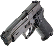 SIG P220 Early IC Steel Finish