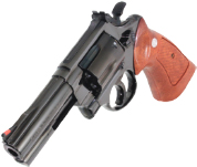 S&W M29 Classic 4in Steel Finish Ver.3