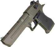 DESERT EAGLE .50AE Tungsten Gray HW