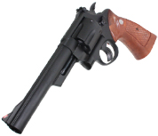S&W M29 6.5in Darty Harry HW