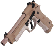 BM-9 CO2GBB FDE