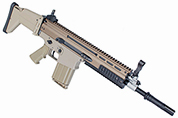 FN SCAR-H FDE Next Generation