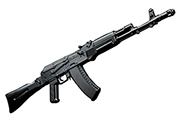 AK-74MN Next Generation