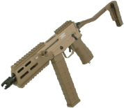 SCORPION Mod.D FDE Color