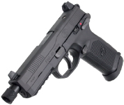 FN FNX.45 TACTICAL BLACK