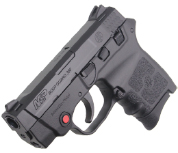 Compact Carry Gas Gun BODYGUARD.380