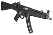 WE HK MP5A4 NAVY SEALS